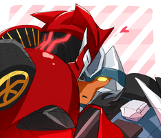 TFP:knockout breakdown by norunn8931