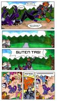 Discovery 5: pg 6 by neoyi