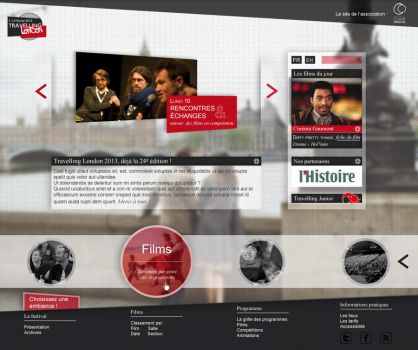 Webdesign Festival travelling by avecmonpinceau