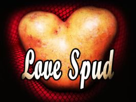 Love Spud by swandundee