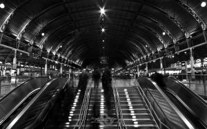 End Of The Line by l8