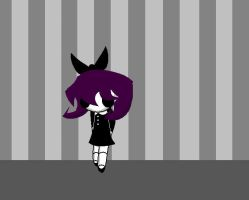 .:The Little Girl Who Was Forgotten:. by zombiechihuahuas13