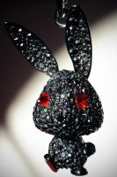 Sparkly Bunny by agamble07