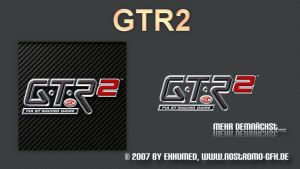 GTR2 by 3xhumed