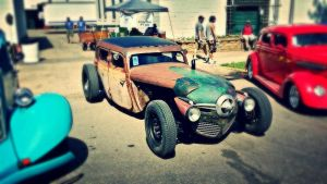 Ratrod by simpspin