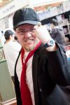 Nostalgia Critic by MFM-Photography