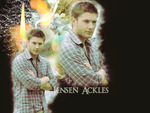 Jensen by thesupernaturalgirl