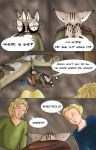 Tamriel Tails- ALWFE- Birth of a Hero #1 Page 12 by KittenXaos