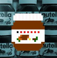 Nutella by AndrewX7
