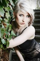 In the Ivy by MandragorPhotography