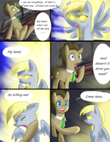 Doctor Whooves season 1 ending by Pon3Splash