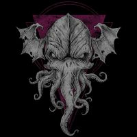 Cthulhu by Design-By-Humans