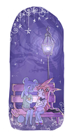 PA-Midnight Lullaby by PixieParrot
