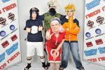 Team 7 Group Photo by Aacura