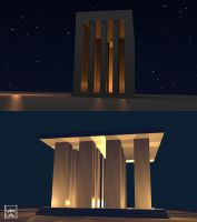 Blender Temples 01 by Ludo38