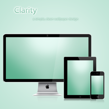 Clarity by wondermously
