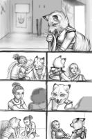 Alopex Au Comic strip by BEEvirus