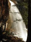Bad Branch Falls Nov.04 by TRBPhotographyLLC