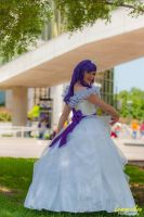 Rarity, twirl by HollyGloha