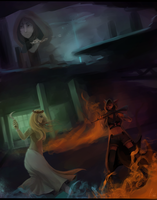 AVA: Ways to Epica by Kalinel