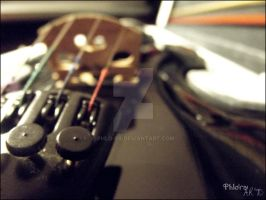 Dream Instrument.. by Phlo-Ra