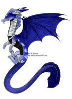 [Open] Kaelrin Adopt - 25 points by Gingerpatch-59
