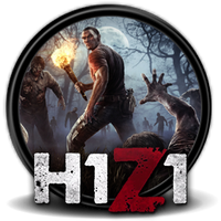 H1Z1 - Icon by Blagoicons