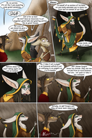 Out-Of-Placers #13 by Valsalia