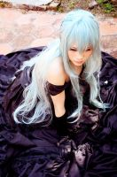 Vocaloid: Black Vow : 03 by Jesuke