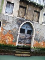 rotting home by nadnad1992