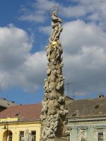 plague column by scarlette13