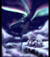Northern Light by Mallemagic