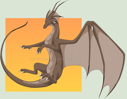 Pixel: Dragon Elliot by The-Nutkase