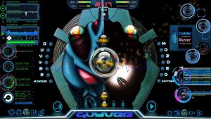 Guyver Bio Booster Theme 2012 by jeromegamit