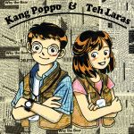 Kang Poppo and Teh Laras by detectiveblue