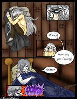 .:LG:. Ch One: Page 1 by AliceDaRabbit