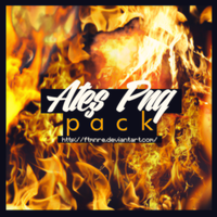 Ates Png Pack by ftmnre