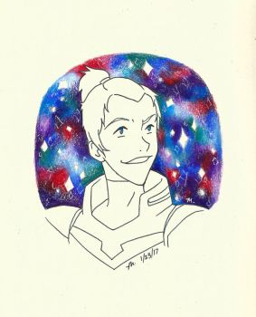 Space Sokka by MoPotter