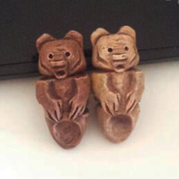 Brother Bear Totems New by Myoubi-Rion