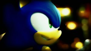 Sonic Wallpaper 6 by Hinata70756