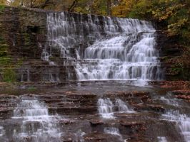 Cider mill falls by jamberry-song