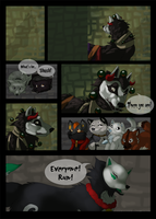 Mission 1 Team 3 Page 3 by Kiwi-Heart