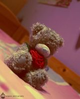 Tatty Teddy by MoGyEe