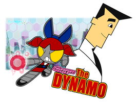 PPG: The Dynamo by Porn1315