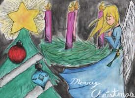 Christmas 2010 by Psyche-Angel