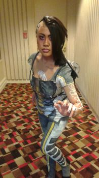 Borderlands 2 Cosplay by LocsAlike