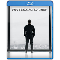 Fifty Shades Of Grey Movie Folder Icon by ThaJizzle