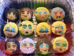 APH Cupcakes by mika30