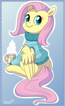 Hot Holiday Chocolate by Espeonna