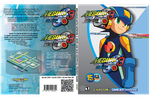 Megaman BN3 Unofficial Strategy Guide cover by DArkDeviant-0